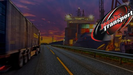 jacobs transport truck